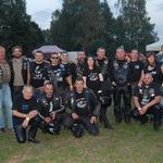 XI Międzynarodowy Zlot Knight Riders w Wiśniowej Górze