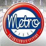 Spotkania otwarte w pierwszy poniedziałek miesiąca - pizzeria Metro