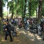 VIII Zjazd Motocyklistów w Brzezinach