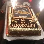 III Urodziny Independent Bikers