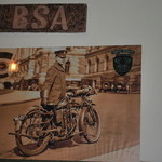 Z wizytą u BSA